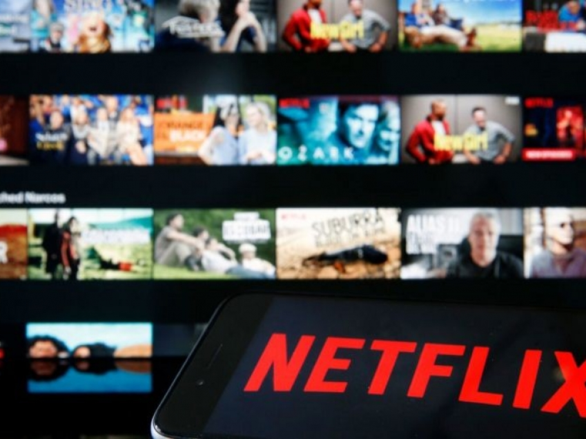 Netflix may crack down on password sharing